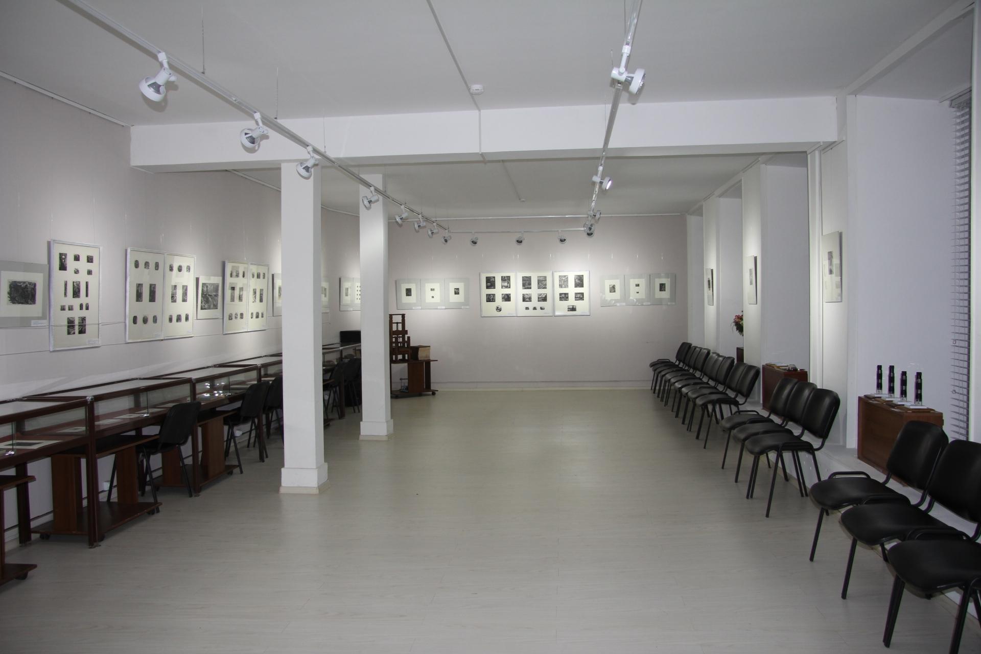 ото музея